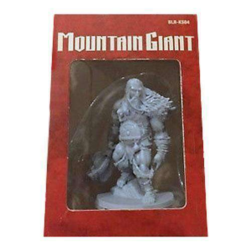 Blood Rage: Mountain Giant (Kickstarter Special) Kickstarter Game Accessory CMON Limited