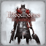 Bloodborne: Blood Moon Pledge Bundle (Kickstarter Pre-Order Special) Kickstarter Card Game CMON Limited KS000950A