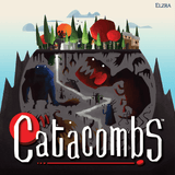 Catacombs Bundle (Kickstarter Special) Kickstarter Board Game Elzra Corp.