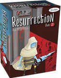 Catacombs: Resurrection Pack 2 Expansion (Kickstarter Special) Kickstarter Board Game Expansion Elzra Corp.