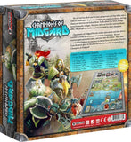 Champions of Midgard: The Core Board Game Ding & Dent (Retail Edition) Retail Board Game Grey Fox Games 616909967360 KS000650V