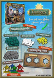 City of Gears: Founders Edition (Kickstarter Pre-Order Special) Kickstarter Board Game The Game Crafter