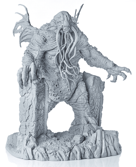 Cthulhu Death May Die: R'lyeh Rising Expansion (Kickstarter Pre-Order Special) Board Game Geek, Kickstarter Games, Games, Kickstarter Board Games Expansions, Board Games Expansions, CMON Limited, Cthulhu Death May Die, The Games Steward, Cooperative Play, Variable Player Powers Games CMON Limited