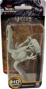 D&D Nolzur's Marvelous Miniatures HD Minis Griffon Retail Game Accessory The Game Steward