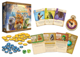 Dale of Merchants: Collection DING & DENT (Kickstarter Special) Kickstarter Board Game Snowdale Design KS000085C