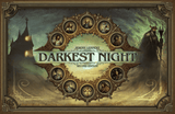 Darkest Night: Second Edition Miniatures Only (Kickstarter Special) Kickstarter Board Game Supplement Victory Point Games 0610585961674 KS000071B
