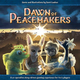 Dawn of Peacemakers Ding & Dent (Kickstarter Special) Kickstarter Board Game Snowdale Design KS000926B