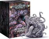 Deep Madness: Devourer of Worlds (Kickstarter Pre-Order Special) Kickstarter Board Game Expansion Diemension Games
