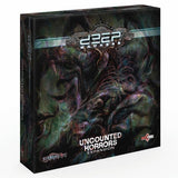 Deep Madness Investigator Pledge Second Printing (Kickstarter Special) Kickstarter Board Game Diemension Games KS000001