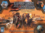 Defenders of the Last Stand - Adventure Board Game (Kickstarter Special) Kickstarter Board Game 8th Summit 0642078883286 KS000299
