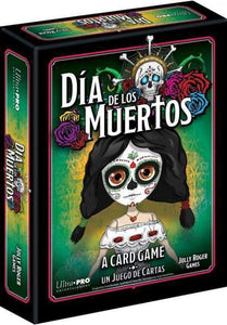 Dia De Los Muertos Retail Card Game Jolly Roger Games Ultra PRO