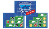Dinosaur Island: Totally Liquid Expansion Extreme Edition (Kickstarter Special) Kickstarter Board Game Expansion Pandasaurus Games KS000759B