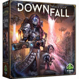 Downfall: Deluxified Edition Plus Big Map (Kickstarter Special) Kickstarter Board Game Tasty Minstrel Games KS000749A