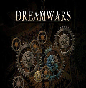 Dreamwars Steampunk Horror Board Game (Kickstarter Pre-Order Special) Kickstarter Board Game Royal Art Games