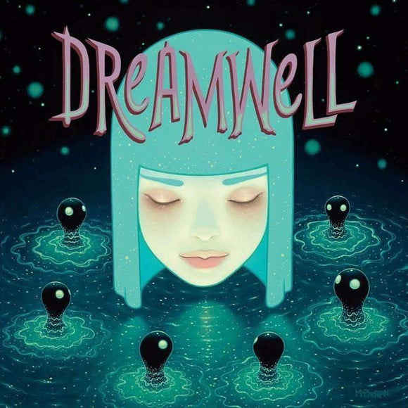 Dreamwell (Kickstarter Special) Kickstarter Board Game Action Phase Games 0854153006071 KS000158