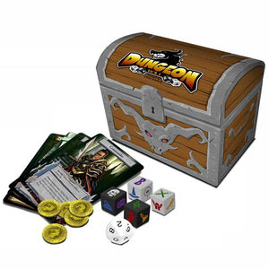 Dungeon Roll Retail Board Game Tasty Minstrel Games