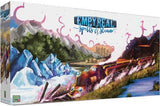 Empyreal Spells & Steam, Deluxe Edition Upgrade, plus As Above, So Below Expansion Bundle (Kickstarter Pre-Order Special) Kickstarter Board Game Level 99 Games KS000863A