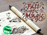 Fall of Magic Retail Board Game Heart of the Deernicorn 9781934859469 KS000617