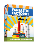 Fantastic Factories: A Dice Placement Engine Building Game (Kickstarter Special) Kickstarter Board Game Metafactory Games 644216790807 KS000978A