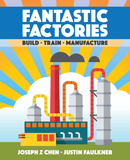 Fantastic Factories: A Dice Placement Engine Building Game (Kickstarter Special) Metafactory Games 644216790807 KS000978A