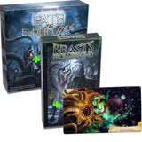 Fate of the Elder Gods plus Beasts from Beyond plus Azathoth Elder God Promo (Kickstarter Special) Kickstarter Board Game Greater Than Games (Fabled Nexus) 0798304339345 KS000041