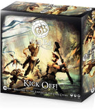 Guild Ball: Kick Off! Retail Board Game Steamforged Games Ltd. 5060453691625 KS000687