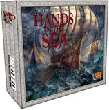 Hands in The Sea Bundle (Kickstarter Special) Kickstarter Board Game Knight Works