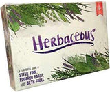 Herbaceous: A Flavorful Card Game (Kickstarter Special) Kickstarter Card Game Dr. Finn's Games