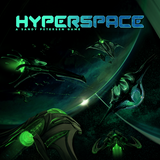 Hyperspace: Starship Captain Pledge Plus Play Mat Bundle (Kickstarter Pre-Order Special)