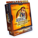 Jetpack Joyride: Deluxe Pledge plus Add-Ons Bundle (Kickstarter Special) Kickstarter Board Game Lucky Duck Games KS000824A