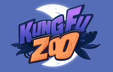 Kung-Fu Zoo Retail Board Game Charlie Price, WizKids