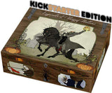 Legends of Sleepy Hollow (Kickstarter Pre-Order Special) Kickstarter Board Game Greater Than Games (Dice Hate Me Games)