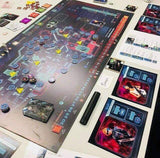 Lifeform: Creature Pledge Bundle DING AND DENT (Kickstarter Special) Kickstarter Board Game Hall or Nothing Productions KS000745C