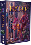 Lockup: A Roll Player's Tale (Retail Edition) Retail Board Game Thunderworks Games KS000948C