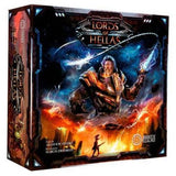 Lords of Hellas Retail Board Game Awaken Realms, Albi, Asmodee, Delta Vision Publishing, Edge Entertainment, Hobby World, Lavka Games, PHALANX KS000705B