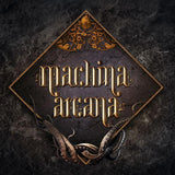 Machina Arcana: Premium Edition (Kickstarter Pre-Order Special) Kickstarter Board Game Adreama Games, Inc. KS000848A