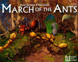 March of the Ants (Kickstarter Special) Kickstarter Board Game Weird City Games 0748252578150 KS000077