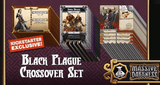 Massive Darkness Black Plague Crossover (Kickstarter Special) Kickstarter Board Game CMON Limited