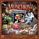 Munchkin Dungeon: Legendary Pack (Kickstarter Pre-Order Special) Board Game Expansion CMON Limited, Steve Jackson Games KS000838D