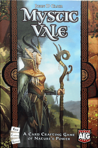 Mystic Vale Retail Card Game Alderac Entertainment Group (AEG) 0729220058614 KS000697