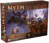 MYTH: Dredge Minion Pack (Kickstarter Special) Kickstarter Board Game Expansion MegaCon Games