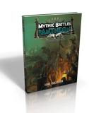 Mythic Battles: Pantheon God Pledge plus Typhon Bundle (Kickstarter Pre-Order Special) Monolith Board Game Geek, Kickstarter Games, Games, Kickstarter Board Games, Board Games, Monolith, Mythic Games, Mythic Battles Pantheon, The Games Steward, Area Movement