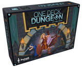 One Deck Dungeon (Retail Edition) Retail Card Game Asmadi Games 0859358006017 KS000707