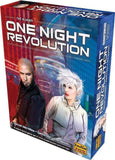 One Night Revolution (Kickstarter Special) Kickstarter Board Game Heidelberger Spieleverlag 0792273251035 KS000311