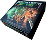 Perdition's Mouth: Abyssal Rift Gamer's Bundle Edition (Kickstarter Special) Kickstarter Board Game Cosmic Games 0700867327769 KS000208