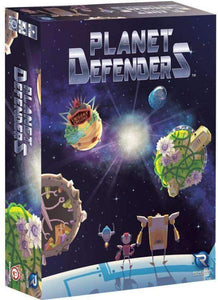 Planet Defenders Retail Board Game EmperorS4 Renegade Game Studios