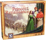Princes of the Renaissance (Kickstarter Special) Kickstarter Board Game Heidelberger Spieleverlag 0627843208235 KS000089
