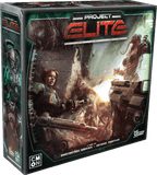 Project ELITE: Marble Hit Dice (Kickstarter Pre-Order Special) Kickstarter Board Game Accessory Artipia Games KS000907G