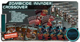 Project ELITE: Zombicide Invader Crossover Promo Pack (Kickstarter Pre-Order Special) Kickstarter Board Game Supplement Artipia Games KS000907E