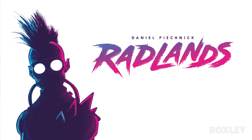 Radlands Super Deluxe Edition Bundle (Kickstarter Pre-Order Special) Board Game Geek, Kickstarter Games, Games, Kickstarter Board Games, Board Games, Roxley, Radlands, Kickstarter Board Games, Action Points, Hand Management Games Roxley Games KS001073A